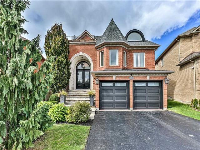 8 Belize Crt Richmond Hill